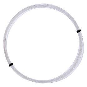 Bobine de fibre optique 10m pour crèche - diam. 0,50 mm s1