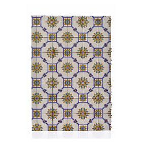 Cartoncino doppio pavimento 24X16,5 cm s1