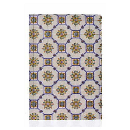 Cartoncino doppio pavimento 24X16,5 cm 1