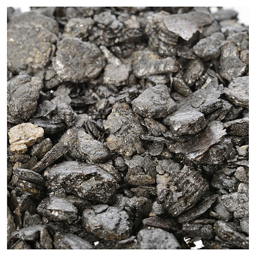 Fake coal 2