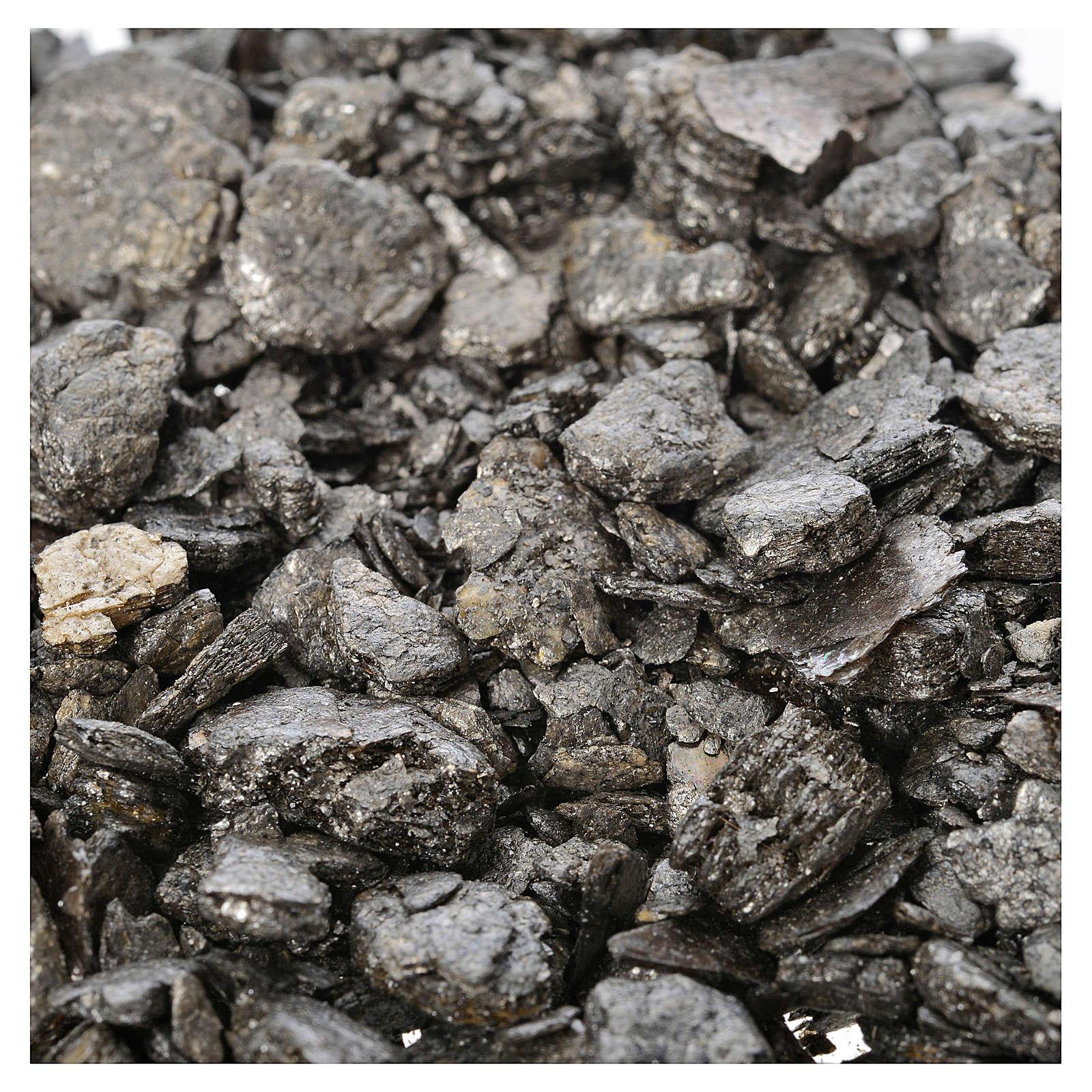 Falso Carbón 4