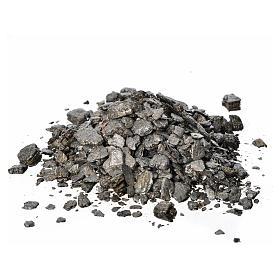 Musgo, líquenes, plantas.: Falso Carbón