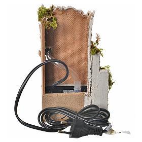 Nativity accessory, press with pump 15x10x15cm s4