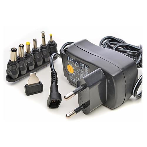 Transformer 600MA, adjustable, for nativities 1
