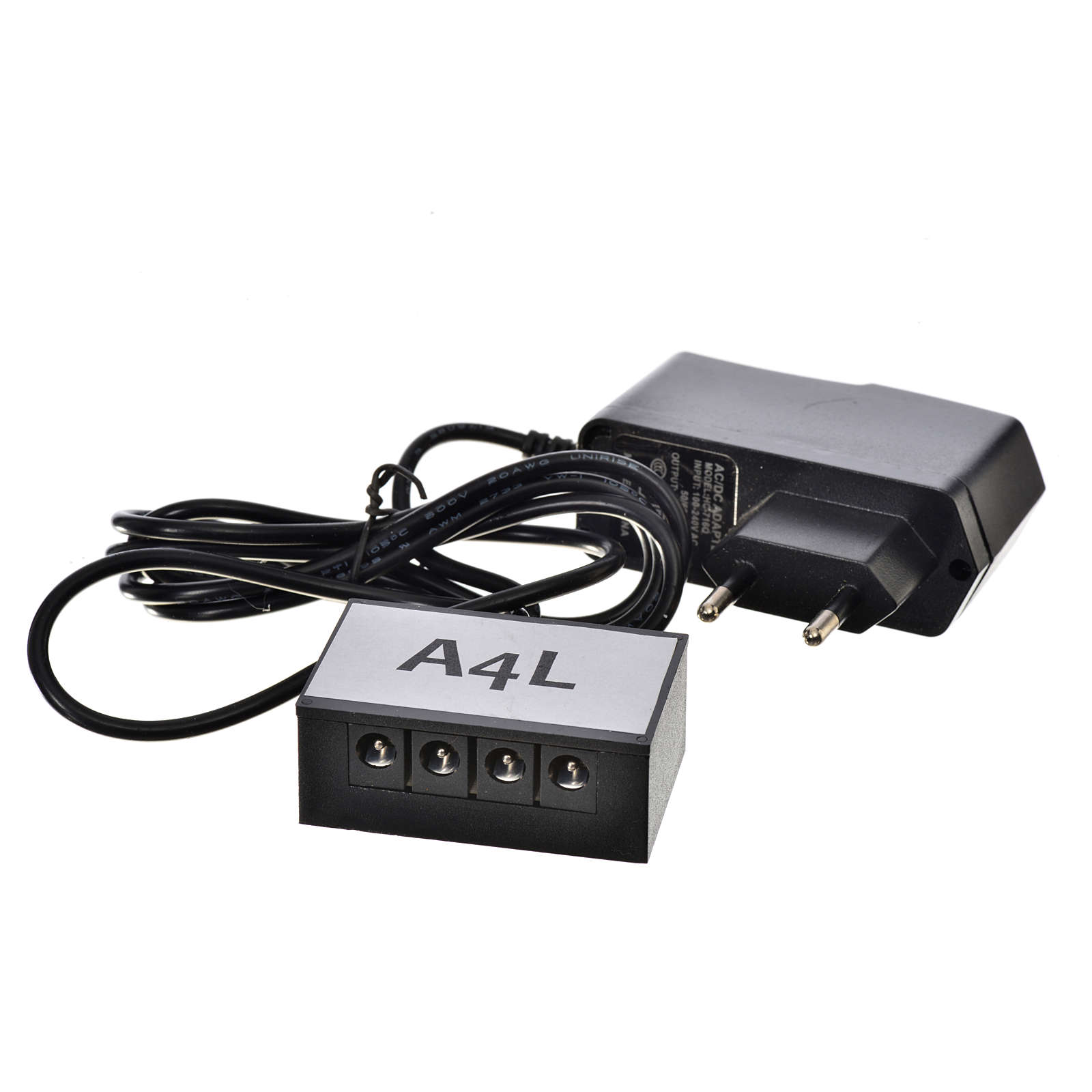 Power supply, fix voltage for LED 4