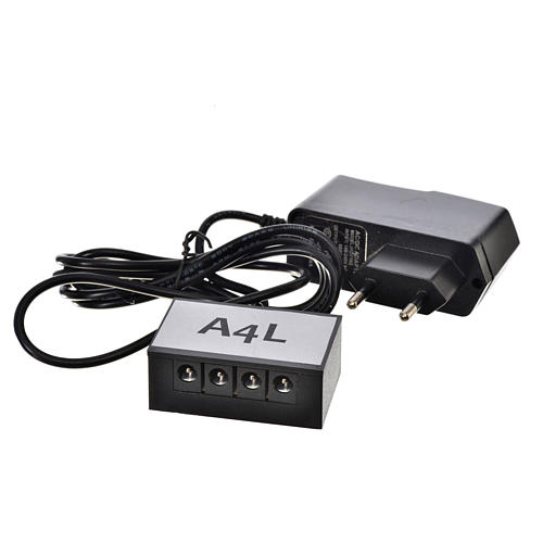 Power supply, fix voltage for LED 2