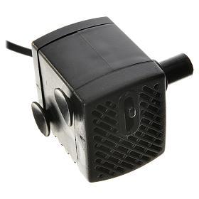 Pompe à eau crèche HK-200L 2W s2