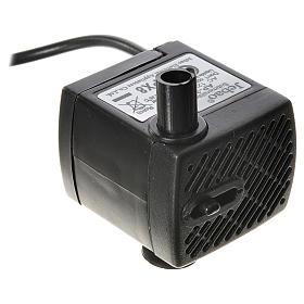 Pompe acqua presepe e motorini: Pompa acqua presepe HK-200L 2W