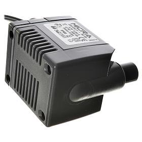 Pompa acqua presepe MICRA 400 litri/ora 6W s2
