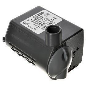 Pompa wodna szopka MIMOUSE 300l/h 3.8W s1