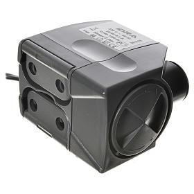 Pompe à eau crèche Idra réglable 400-1300l/h 25W s2