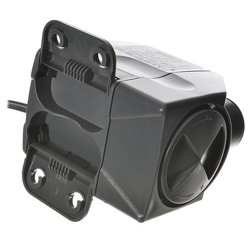 Pompe à eau crèche Idra réglable 400-1300l/h 25W 3