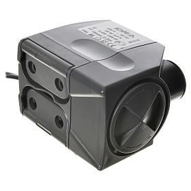 Pompa acqua presepe IDRA 400-1300 litri/ora 25w s2