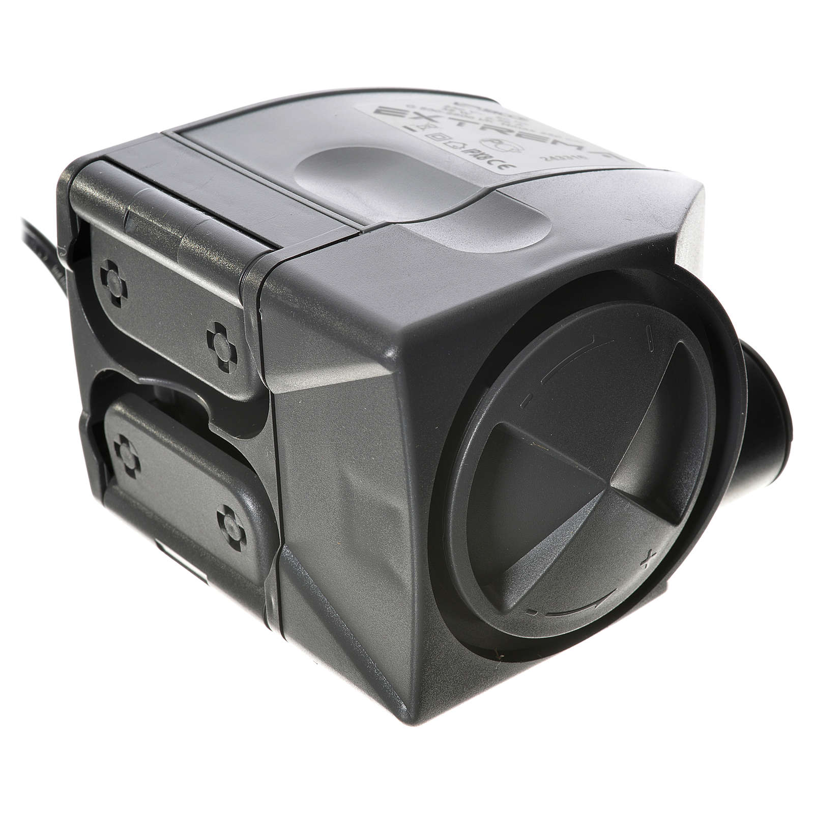 Water pump for nativities, EXTREMA 500-2500 litres/hour 35W 4