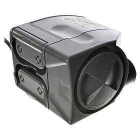 Pompe à eau crèche Extrema réglable 500-2500l/h 35W s2