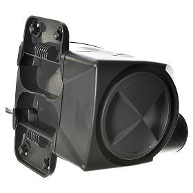 Pompe à eau crèche Extrema réglable 500-2500l/h 35W s3