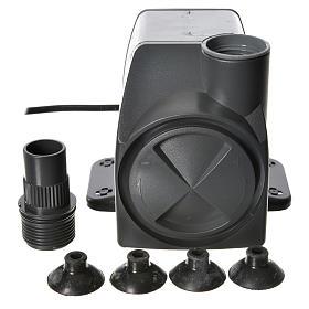 Pompe à eau crèche Extrema réglable 500-2500l/h 35W s4