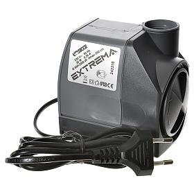 Pompe à eau crèche Extrema réglable 500-2500l/h 35W s7