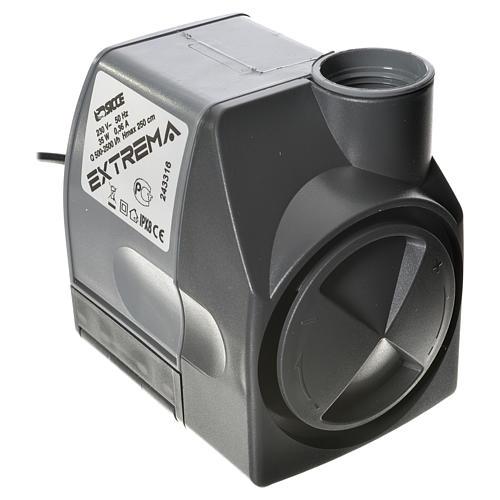 Pompe à eau crèche Extrema réglable 500-2500l/h 35W 1
