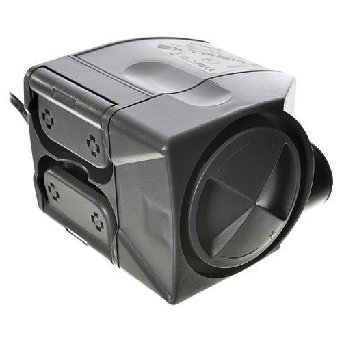 Pompe à eau crèche Extrema réglable 500-2500l/h 35W 2