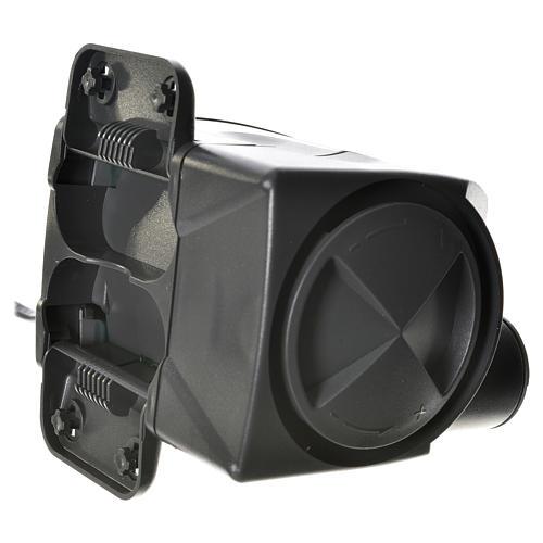 Pompe à eau crèche Extrema réglable 500-2500l/h 35W 3