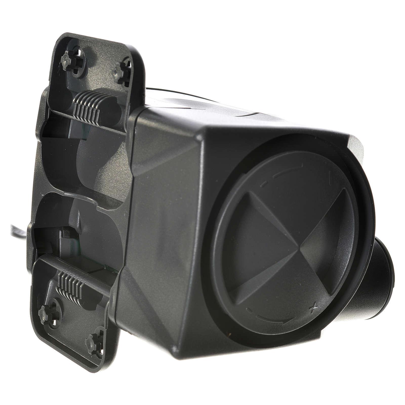 Pompa wodna szopka EXTREMA 500-2500l/h 35W 4