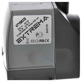 Pompa wodna szopka EXTREMA 500-2500l/h 35W s5