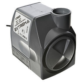 Water pump for nativities, EXTREMA 500- 2500 litres/hour 35W s1