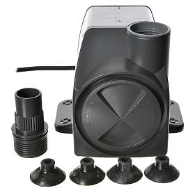 Water pump for nativities, EXTREMA 500- 2500 litres/hour 35W s4