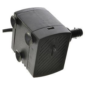 Pompa wodna szopka 4W 280l/h s2