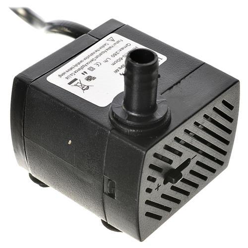 Pompa wodna szopka 4W 280l/h 1