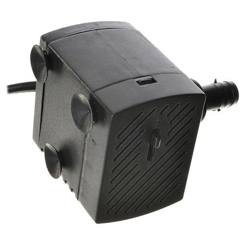 Pompa wodna szopka 4W 280l/h 2