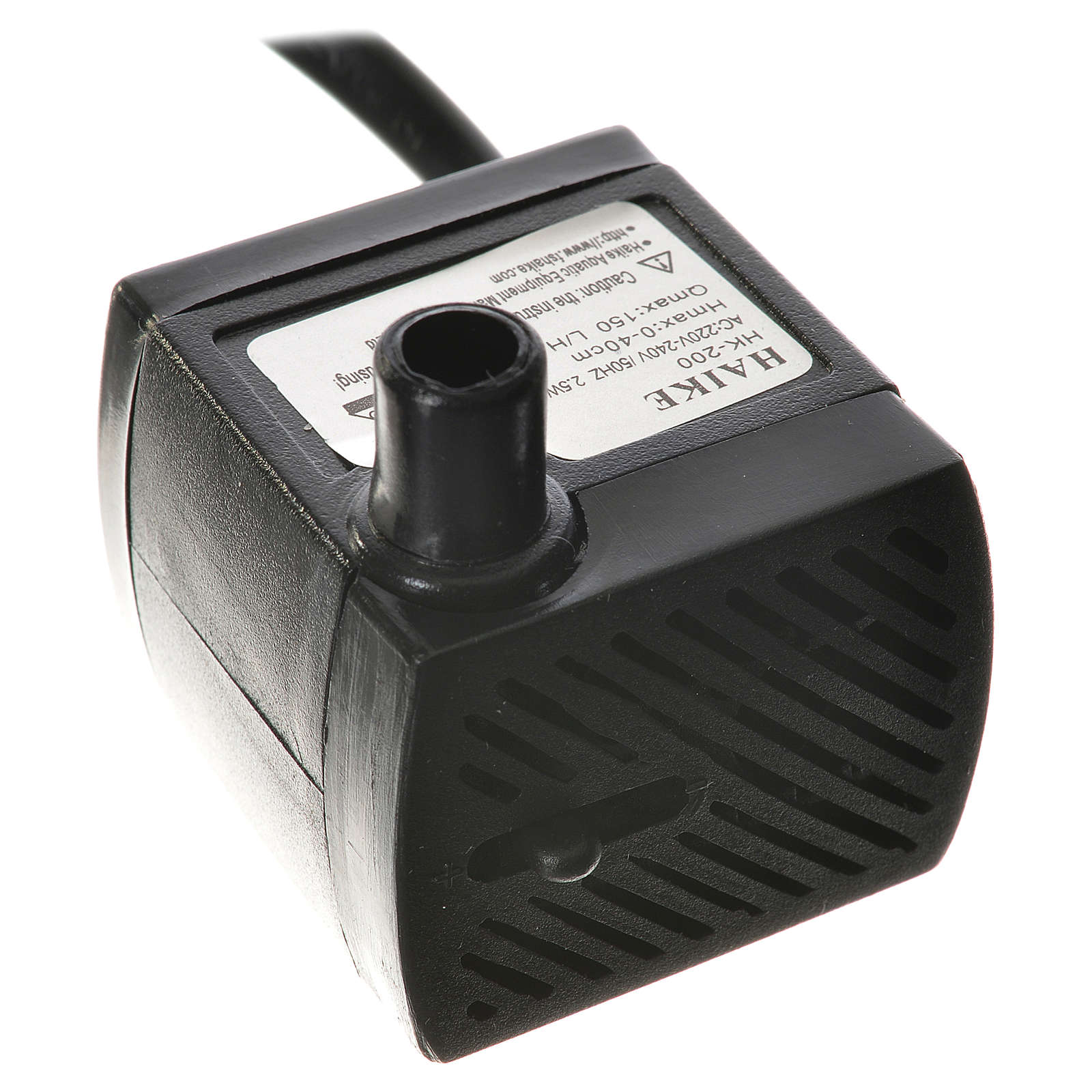 Wasserpumpe für Krippe 2.5 W 150l/h 4