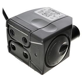 Pompe eau crèche Nova réglable 200-800l/h 10W s2