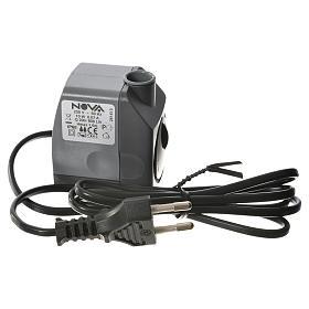 Pompe eau crèche Nova réglable 200-800l/h 10W s6