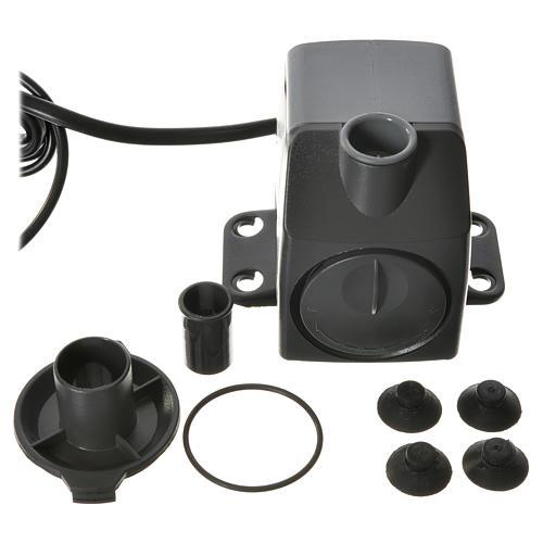 Pompe eau crèche Nova réglable 200-800l/h 10W 5