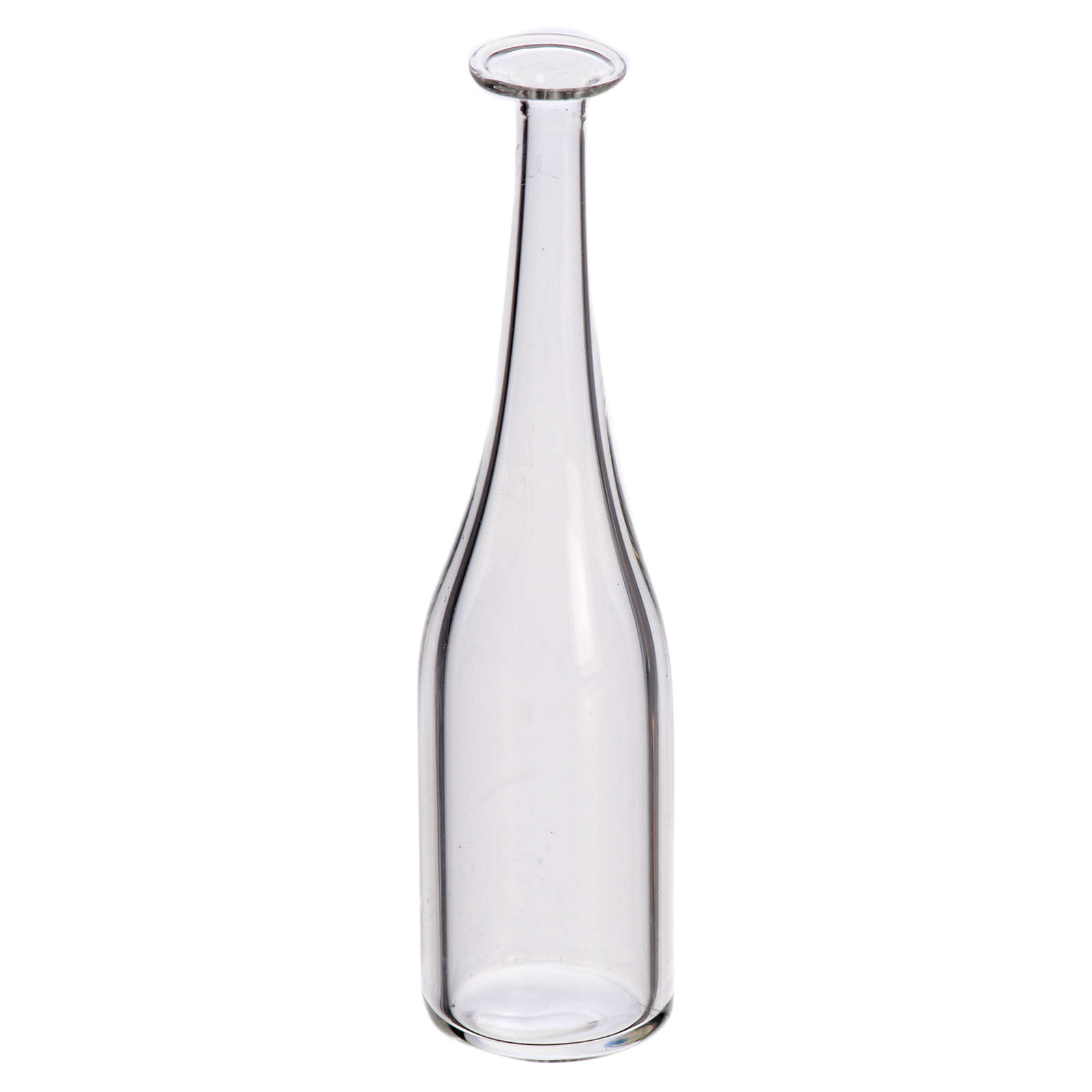 Botella de cristal para belén 2.3x1cm 4