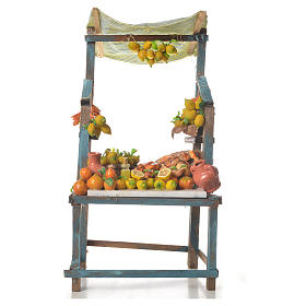 Nativity lemon stall, 41x23x15cm s1