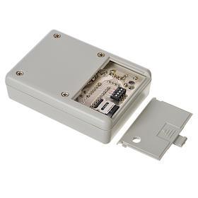 Lector MP3 con Micro SD 30 canciones navideñas s3