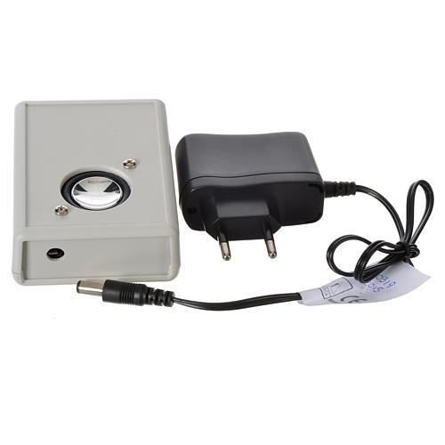 Lector MP3 con Micro SD 30 canciones navideñas 4