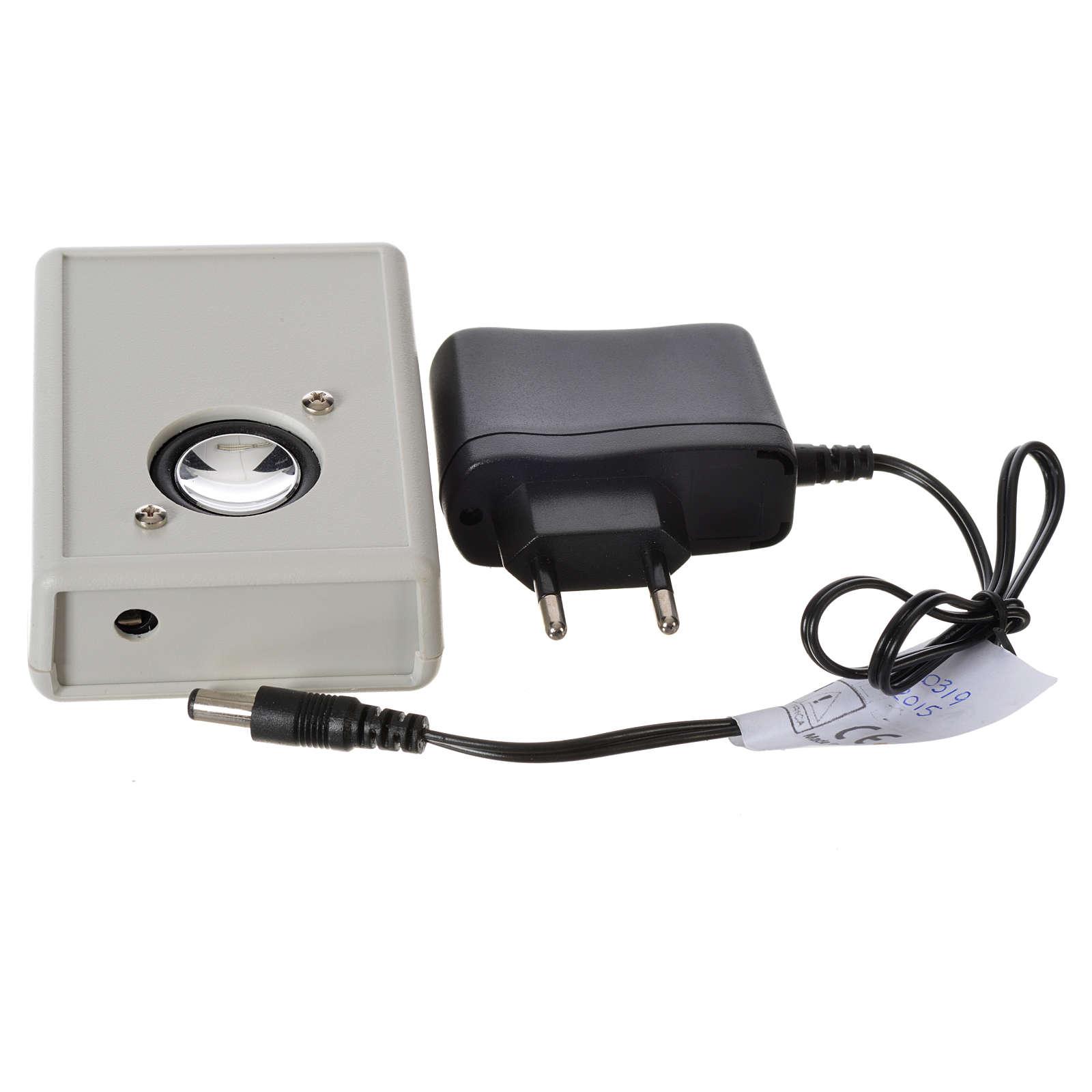 Lecteur MP3 avec micro SD 30 chansons Noël 4