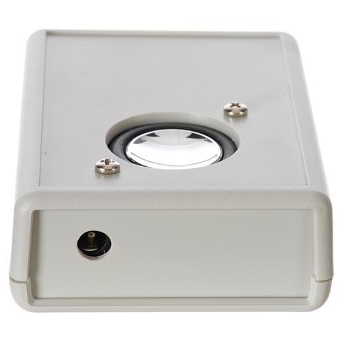 Lettore MP3 con Micro SD 30 brani natalizi 2