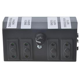 Controlador Belén 600 W 2+2 Fases s2