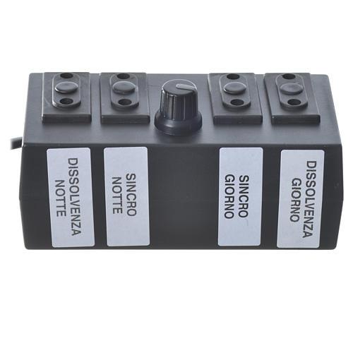 Controlador Belén 600 W 2+2 Fases 1