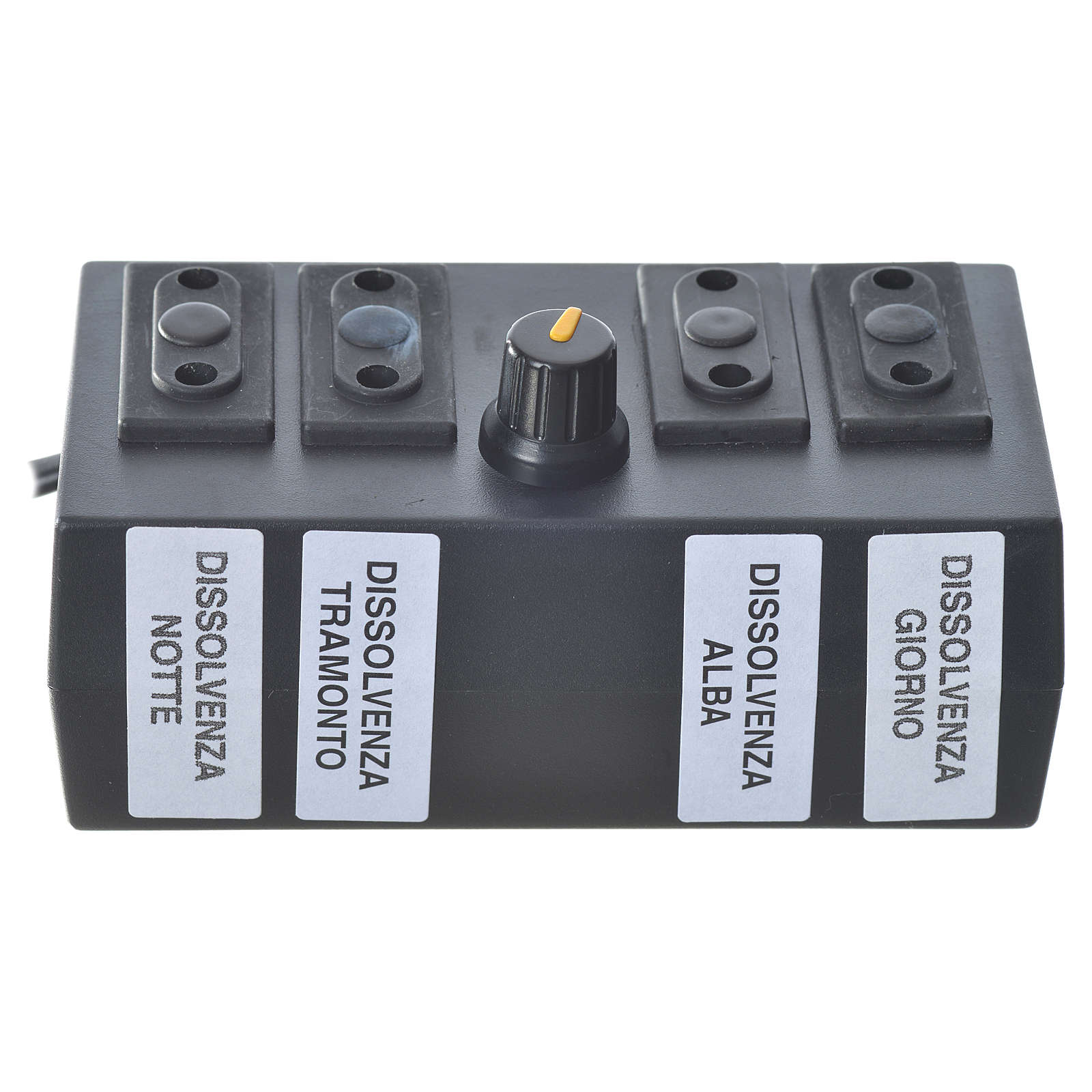 Electric central 600W 4 phases 4