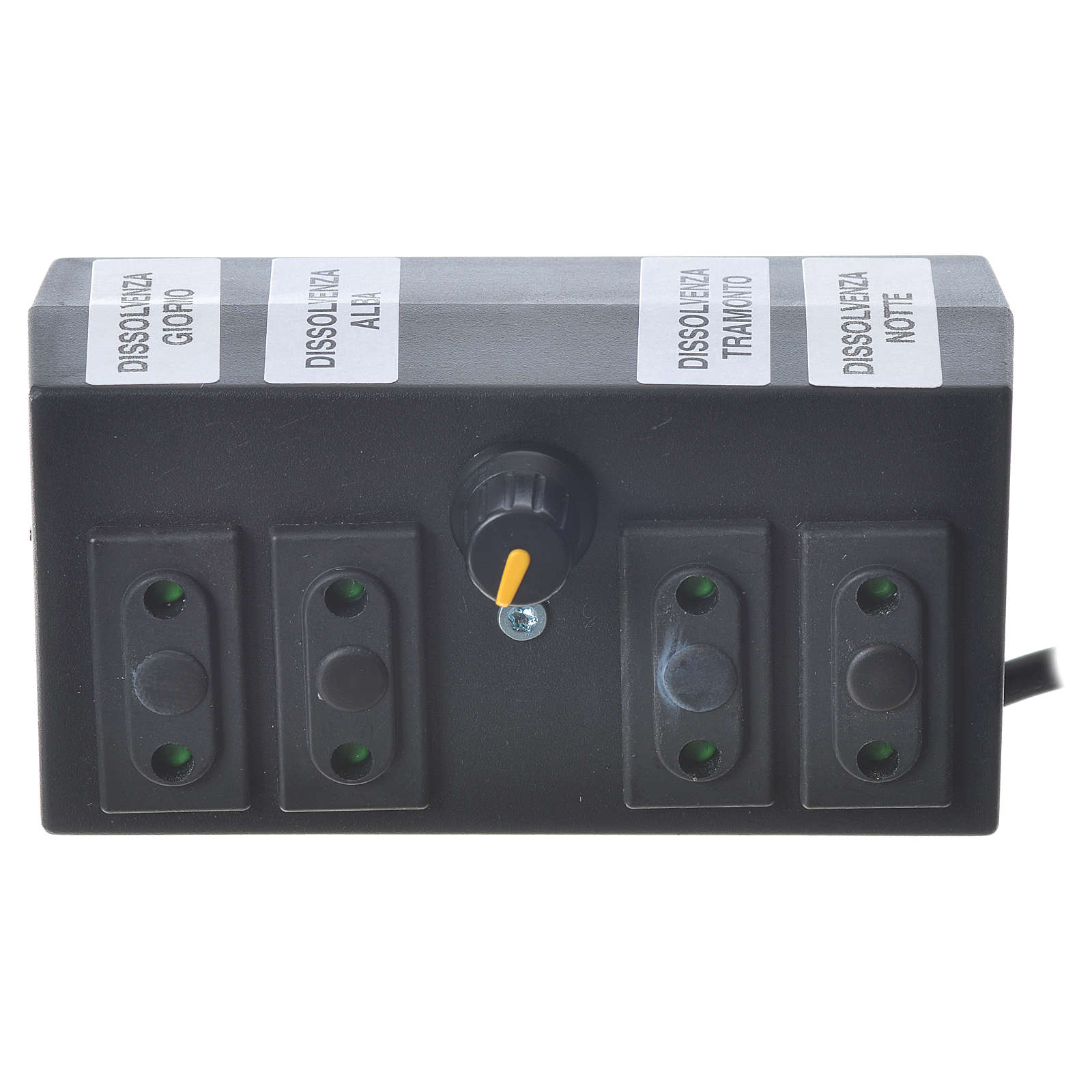 Controlador Belén 600W 4 Fases 4