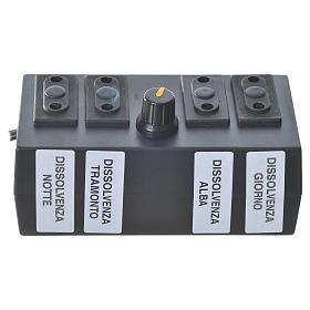 Controlador Belén 600W 4 Fases s1
