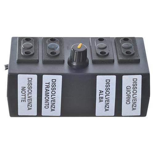 Controlador Belén 600W 4 Fases 1