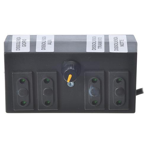 Controlador Belén 600W 4 Fases 2