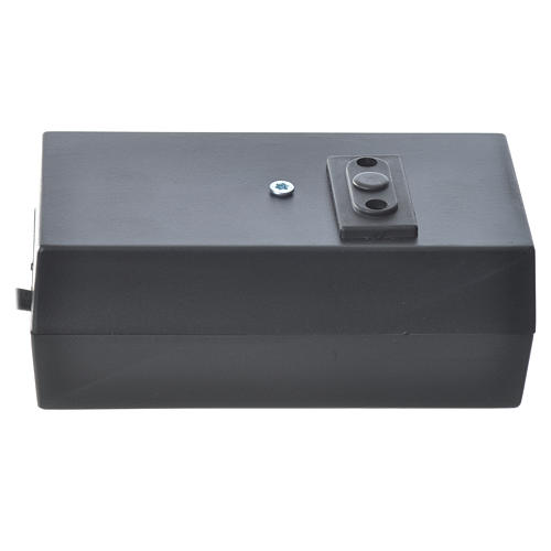 Nativity scene electric box LAMPO 300W 1